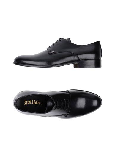 zapatillas GALLIANO Zapatos de cordones hombre