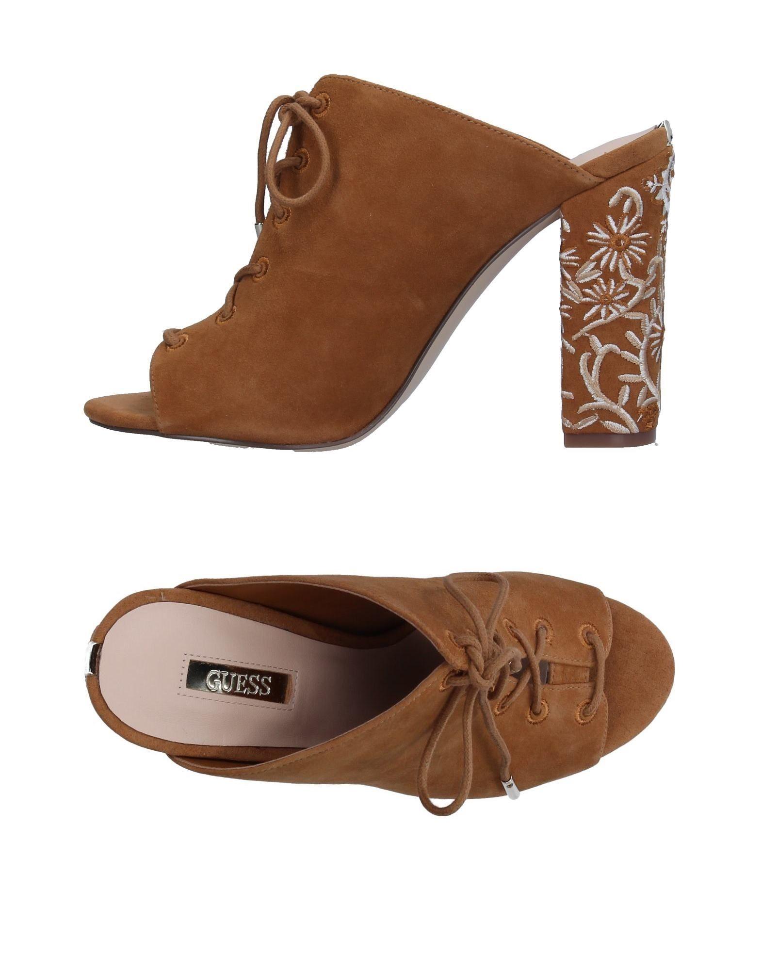156ebf9f9a7 GUESS Sandals