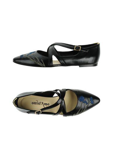 zapatillas OTTOD AME Bailarinas mujer