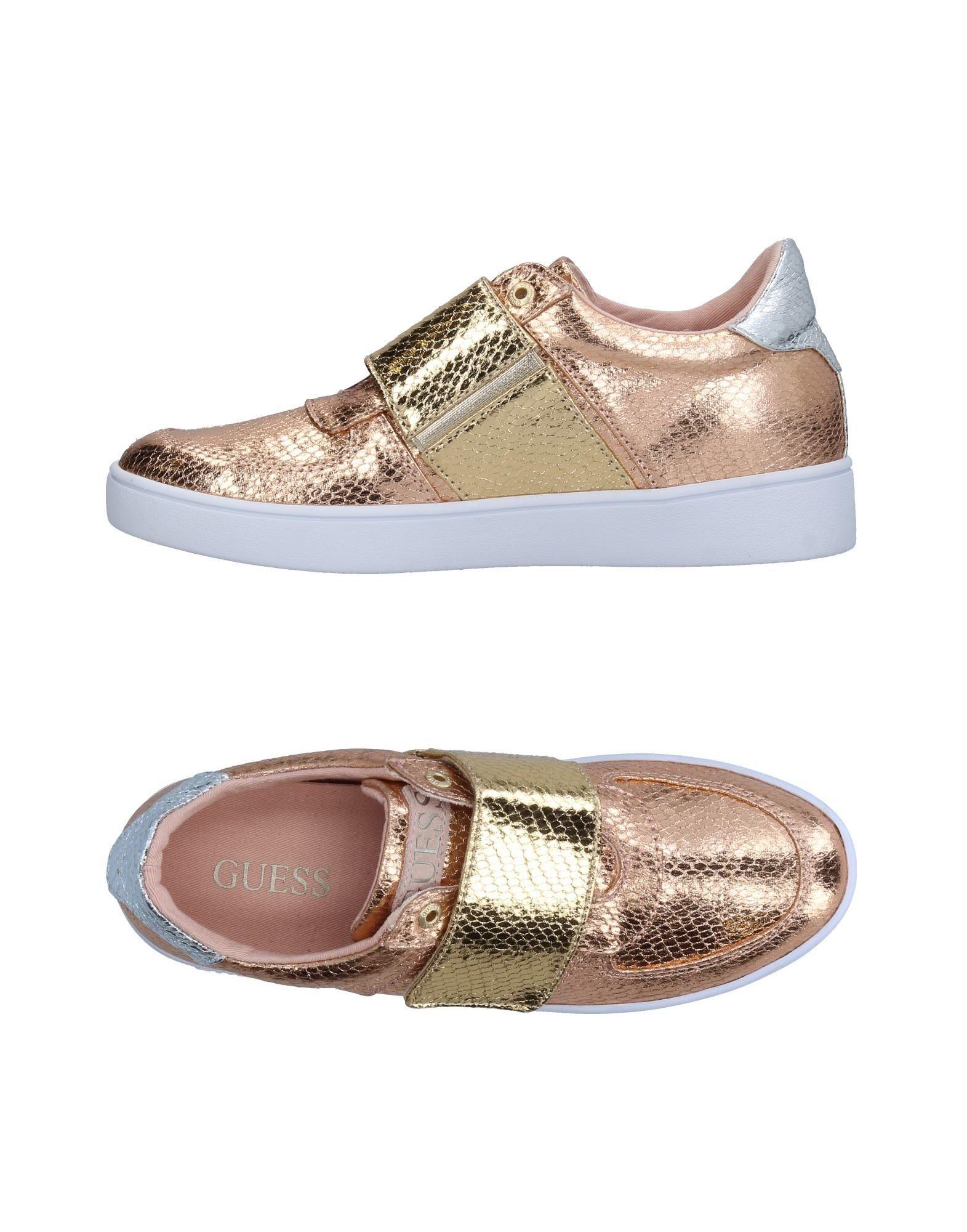 GUESS Низкие кеды и кроссовки solovière paris низкие кеды и кроссовки