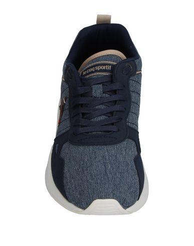 Фото 2 - Низкие кеды и кроссовки грифельно-синего цвета