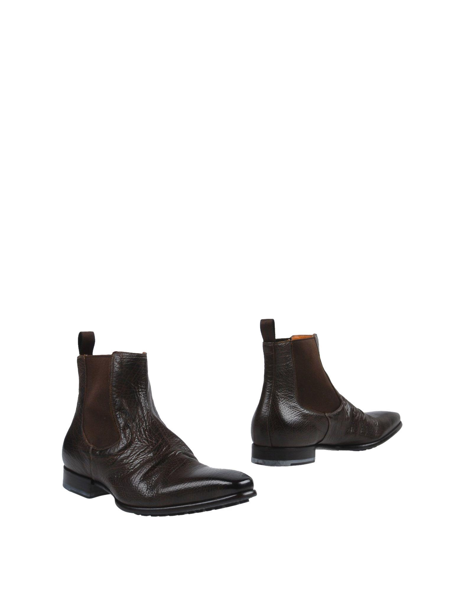 SANTONI SHABBY CHIC Полусапоги и высокие ботинки rachel ashwell shabby chic interiors
