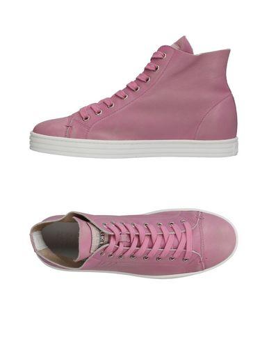HOGAN REBEL Sneakers & Tennis montantes femme