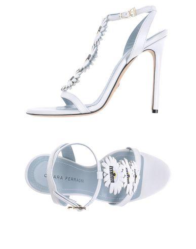 zapatillas CHIARA FERRAGNI Sandalias mujer