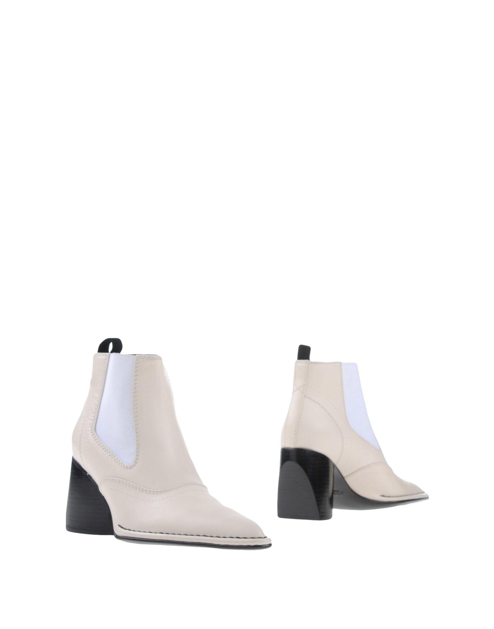 JOSEPH Полусапоги и высокие ботинки купить футбольную форму челси торрес