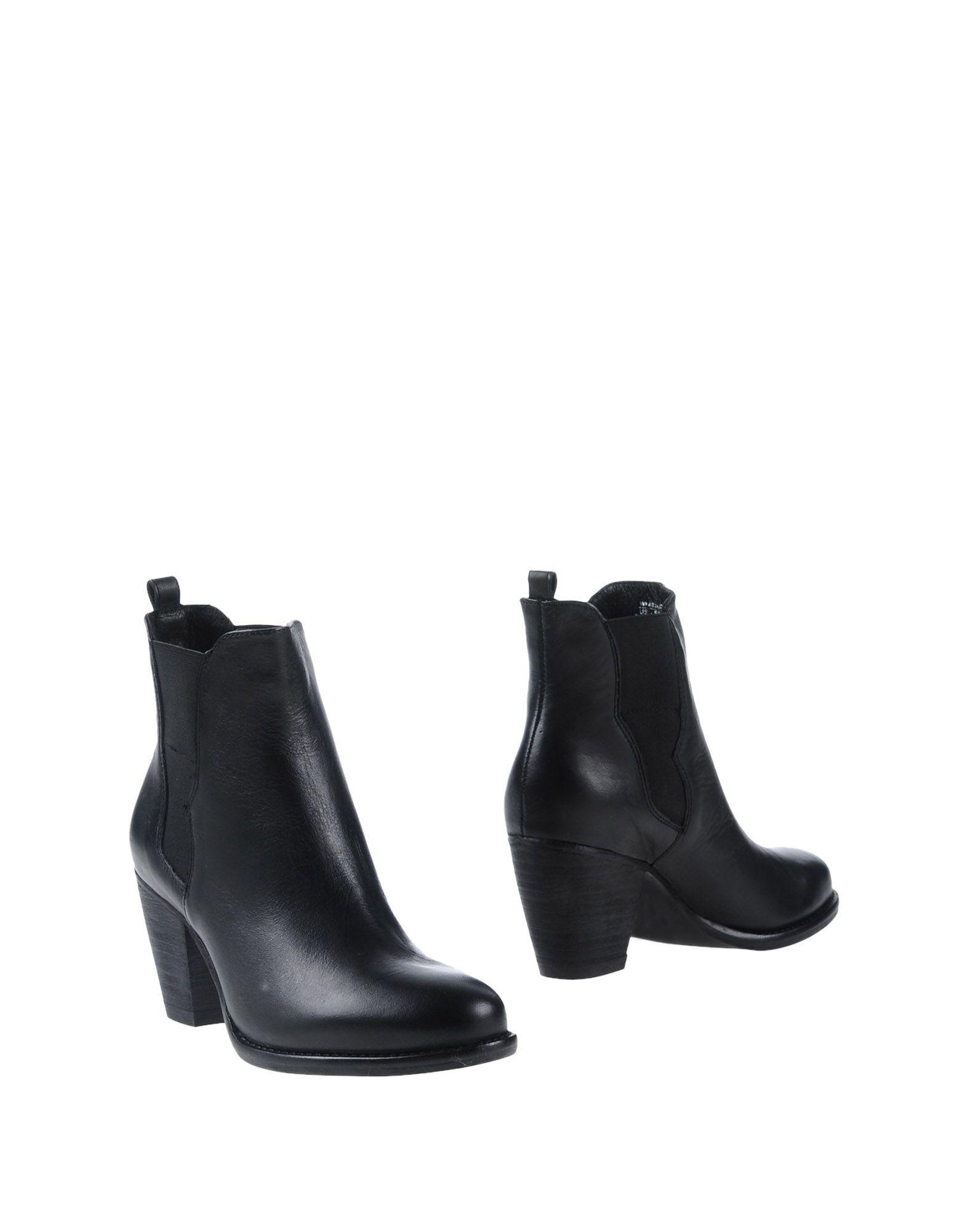 STEVE MADDEN Полусапоги и высокие ботинки webber be 5587