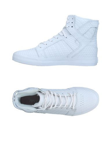 SUPRA Sneakers & Tennis montantes homme