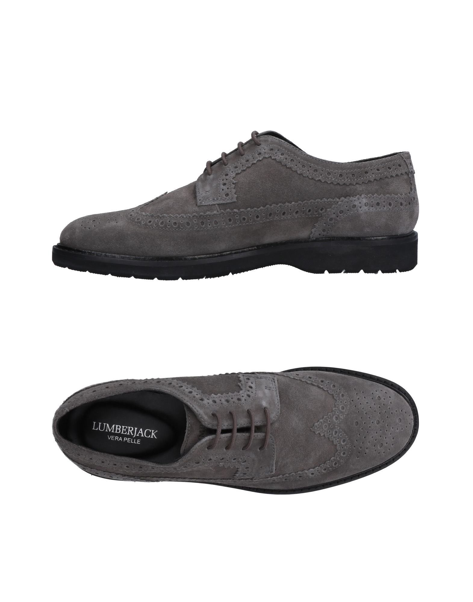 LUMBERJACK Обувь на шнурках common projects обувь на шнурках