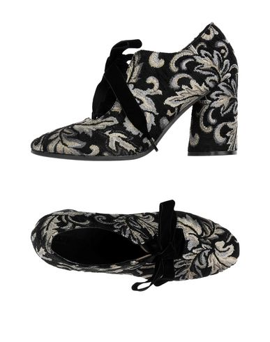 Обувь на шнурках от ELVIO ZANON