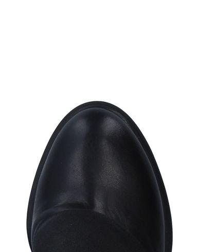 Zoccoli Nero donna TSD12 Mules&Zoccoli donna moda abbigliamento - immagine 0