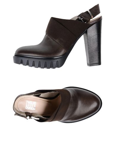 zapatillas TSD12 Zapatos de sal?n mujer