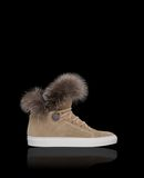 MONCLER ANNE - Sneakers - donna