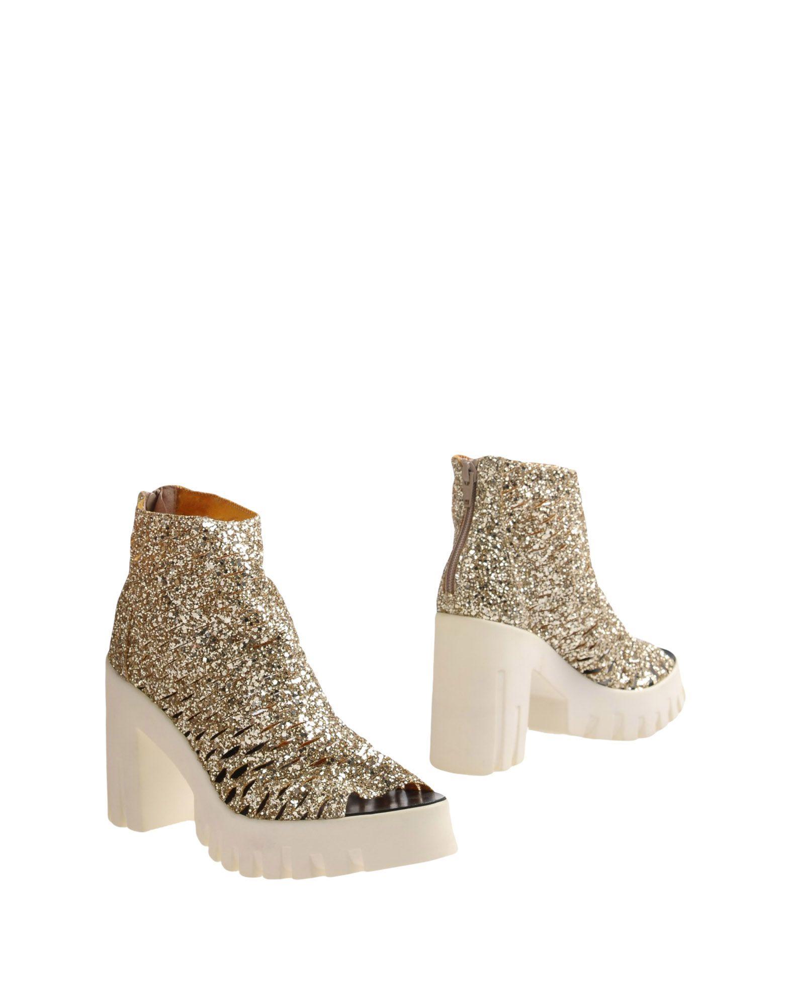 TSD12 Полусапоги и высокие ботинки полусапоги norka сапоги короткие