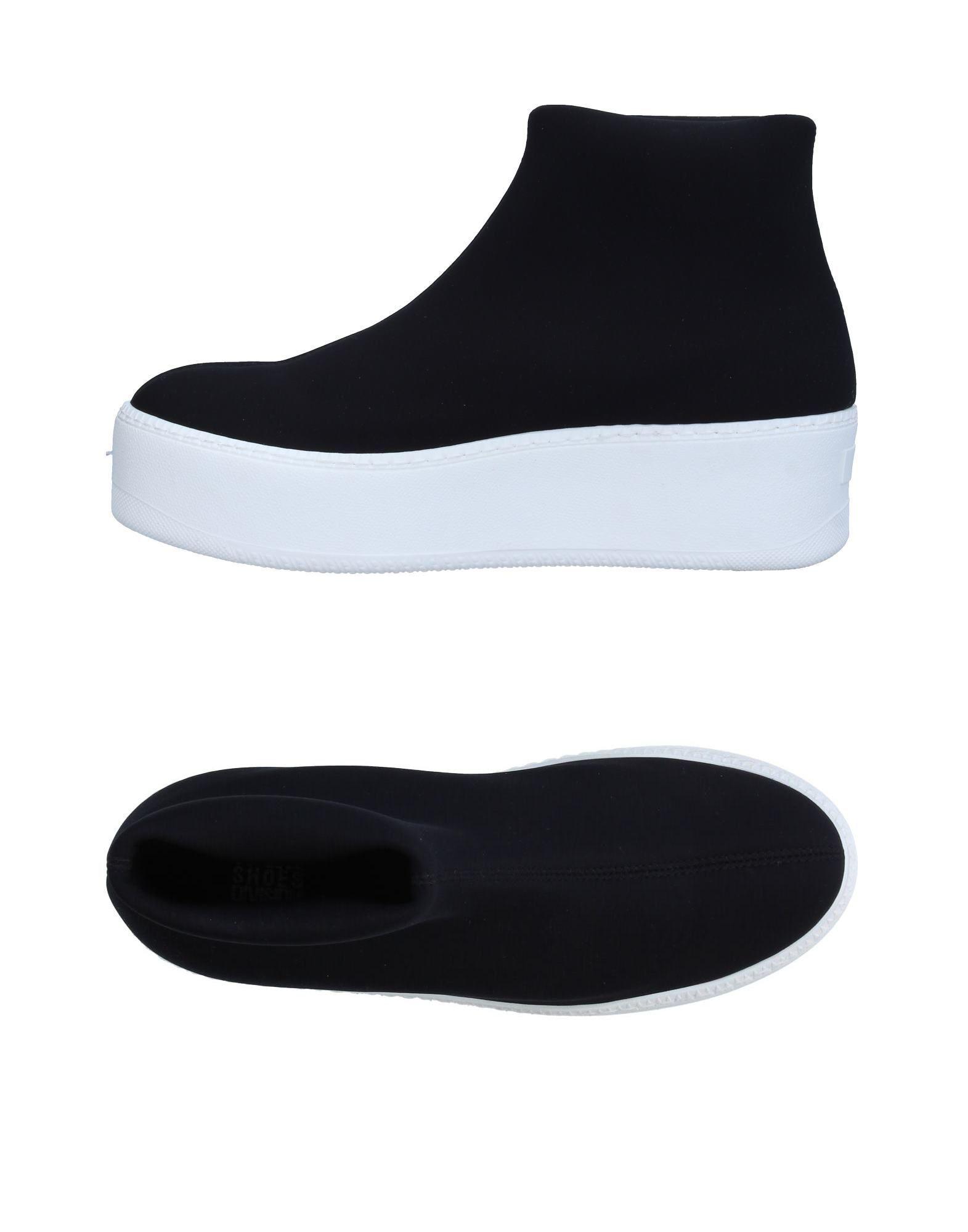 TSD12 Высокие кеды и кроссовки