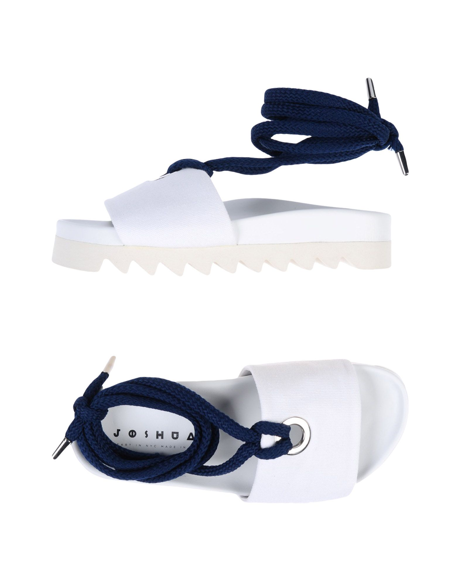 JOSHUA*S Сандалии joshua sanders сандалии из денима