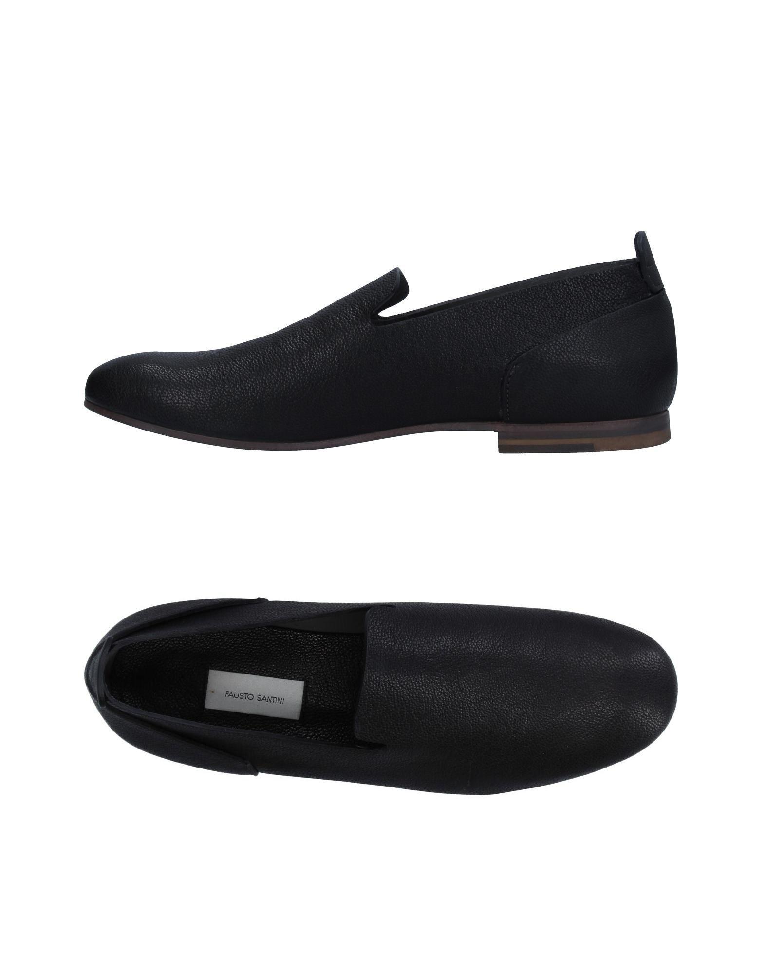 Fausto Santini Mens Shoes