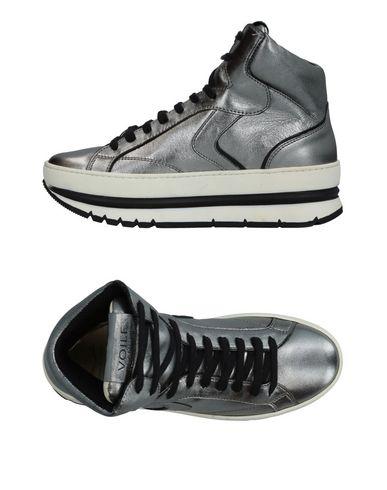 zapatillas VOILE BLANCHE Sneakers abotinadas mujer