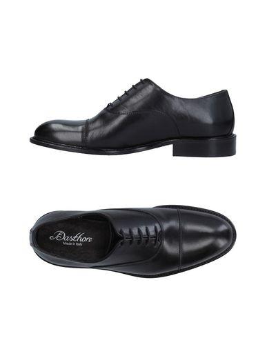 Обувь на шнурках от DASTHON