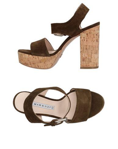 zapatillas R&RENZI Sandalias mujer