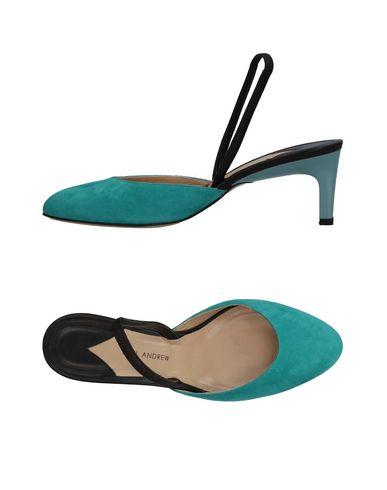 zapatillas PAUL ANDREW Zapatos de sal?n mujer