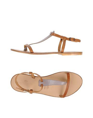zapatillas CAMPANILE Sandalias de dedo mujer