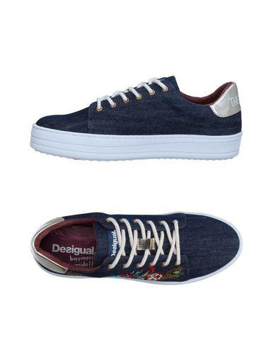 zapatillas DESIGUAL Sneakers & Deportivas mujer