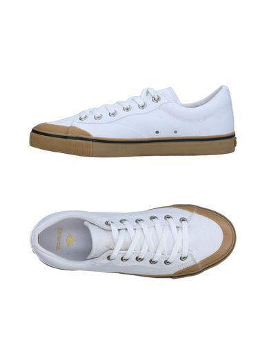 Фото - Низкие кеды и кроссовки от EMERICA белого цвета