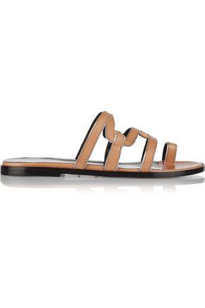 PIERRE HARDY Kaliste cutout leather sandals