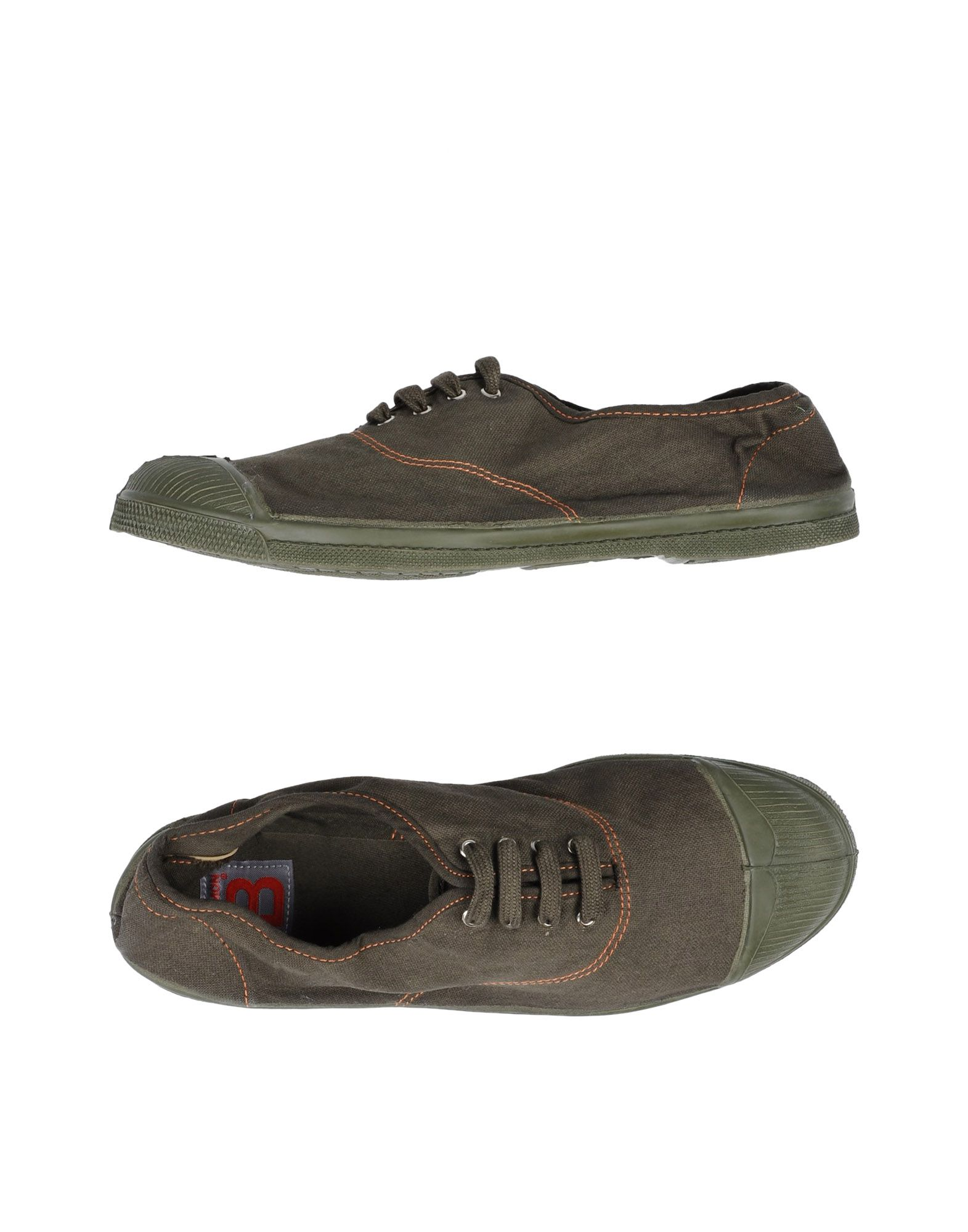 BENSIMON Низкие кеды и кроссовки цены онлайн