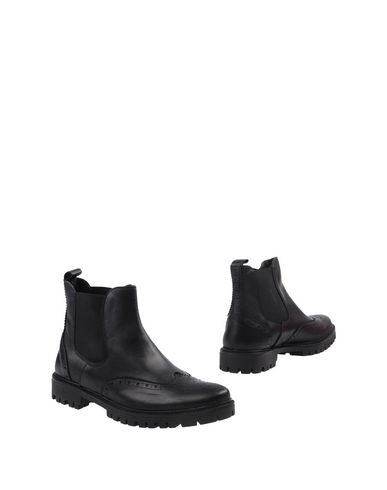 BAGE Bottines homme