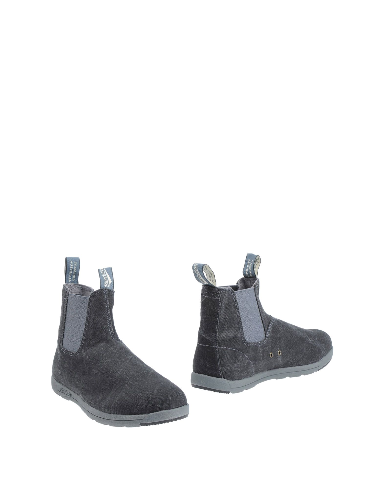 BLUNDSTONE Полусапоги и высокие ботинки george j love полусапоги и высокие ботинки