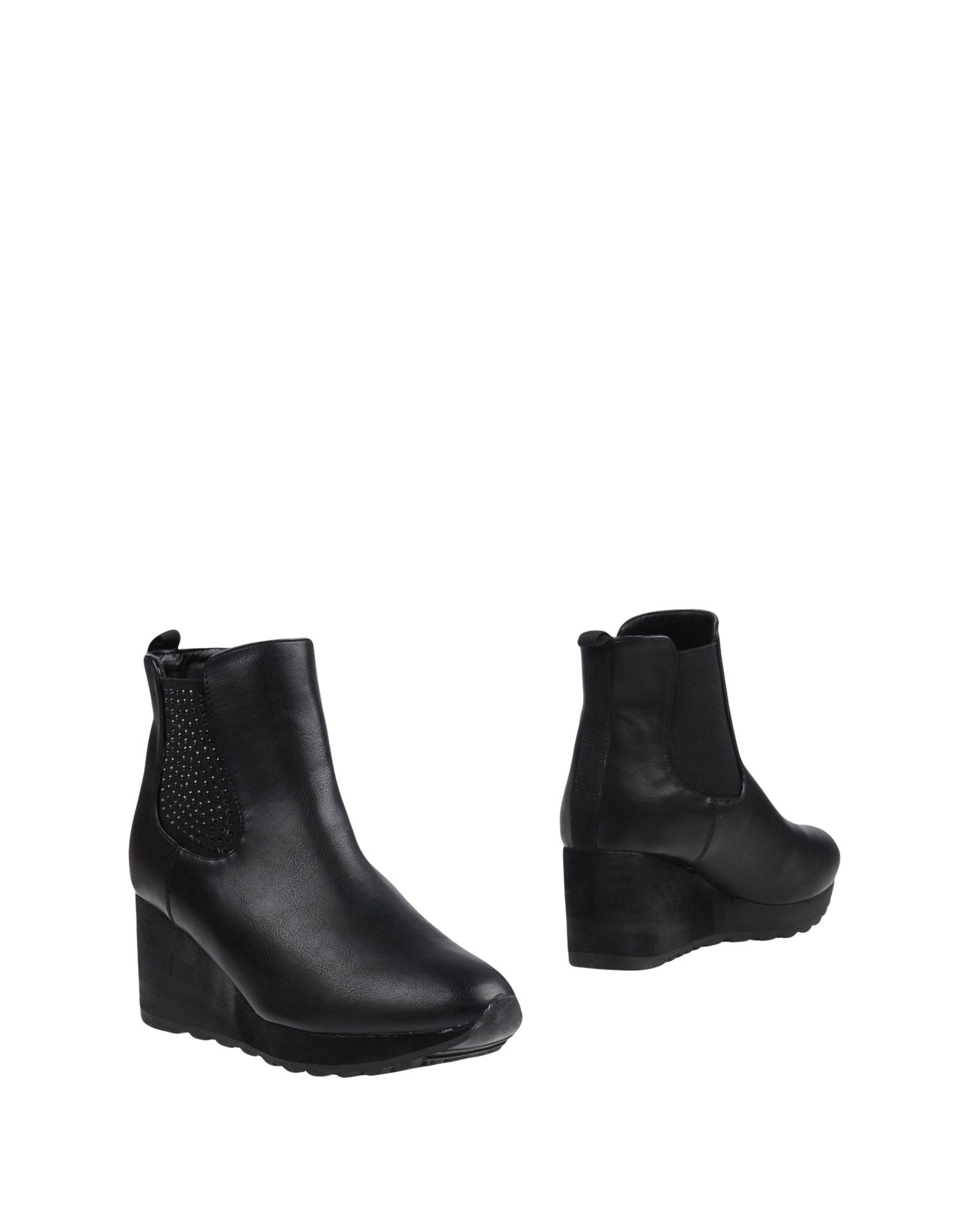 CAFèNOIR Полусапоги и высокие ботинки clocharme полусапоги и высокие ботинки