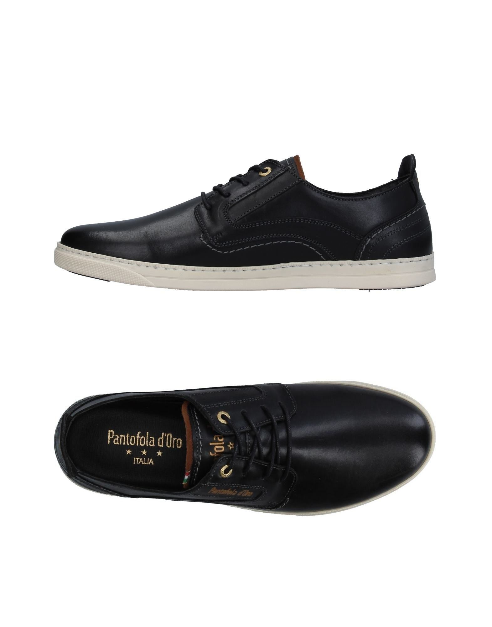 ФОТО pantofola d'oro низкие кеды и кроссовки