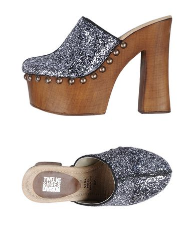 zapatillas TSD12 Mules & Zuecos mujer