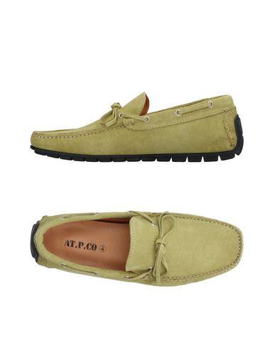 zapatillas AT.P.CO Mocasines hombre