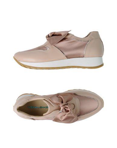 NORMA J.BAKER Sneakers & Tennis basses femme