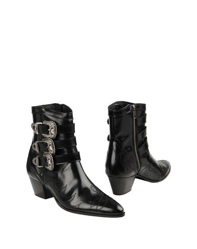 THE KOOPLES Bottines femme