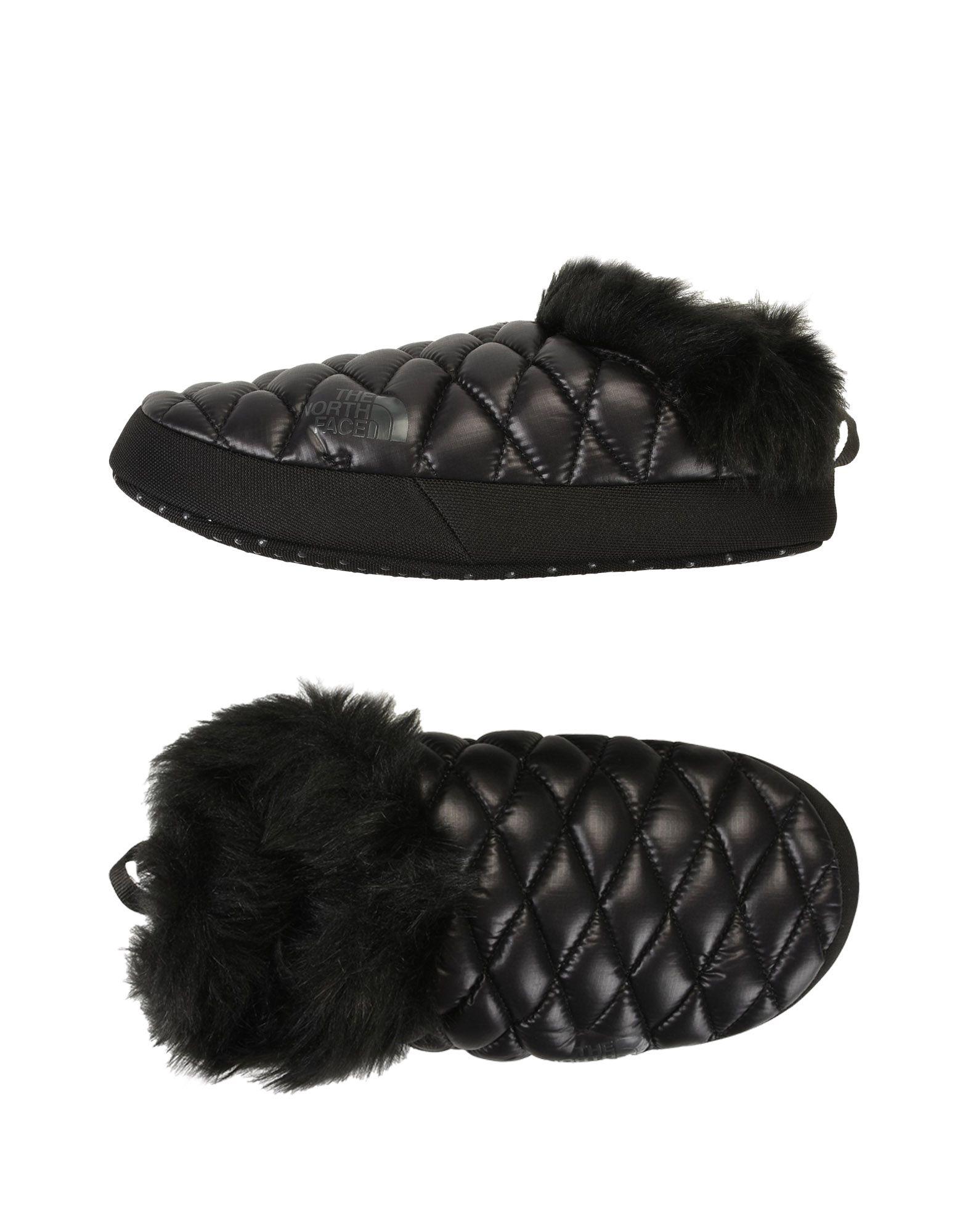 THE NORTH FACE Домашние туфли цены онлайн