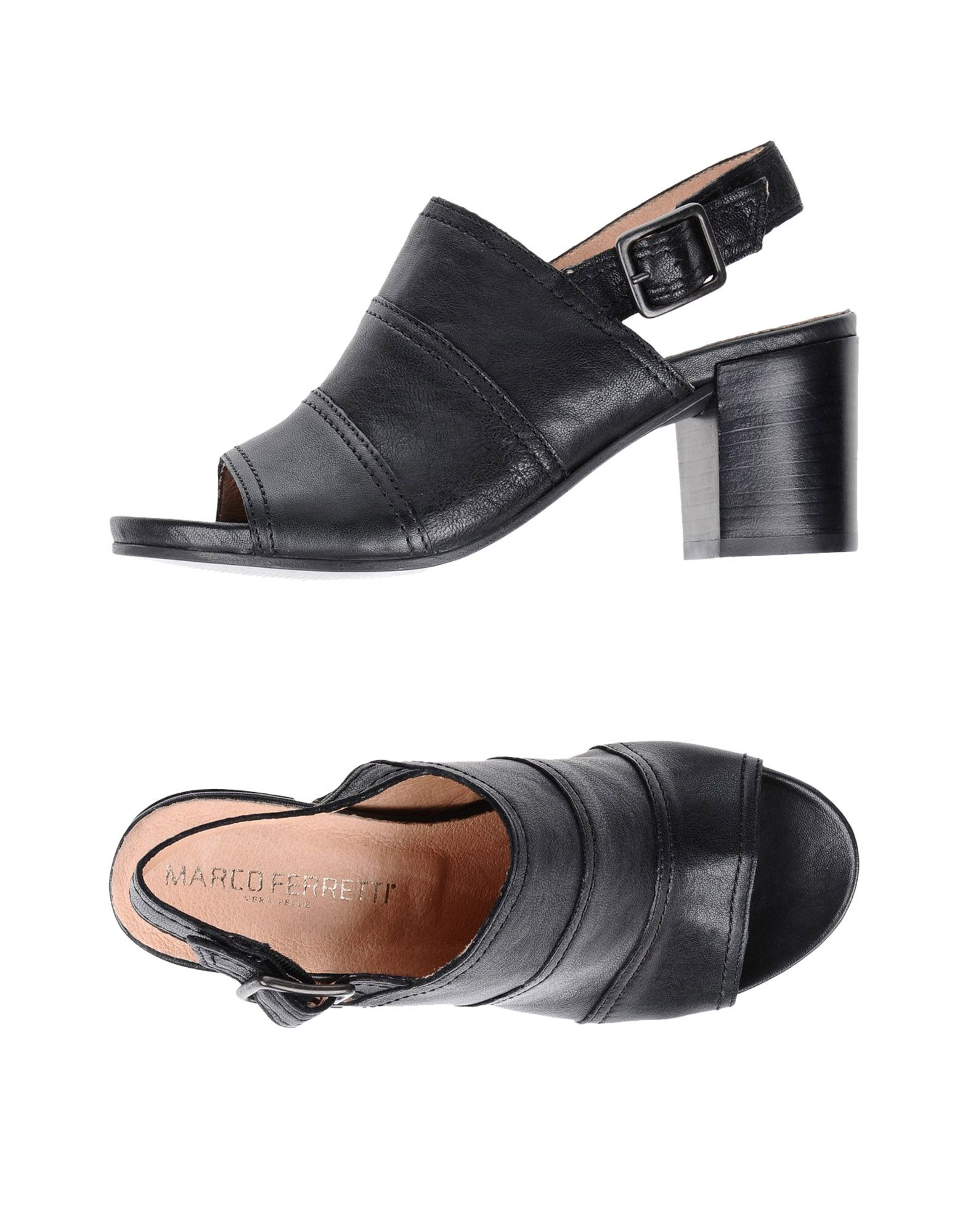 MARCO FERRETTI Сандалии marco ferretti сандалии
