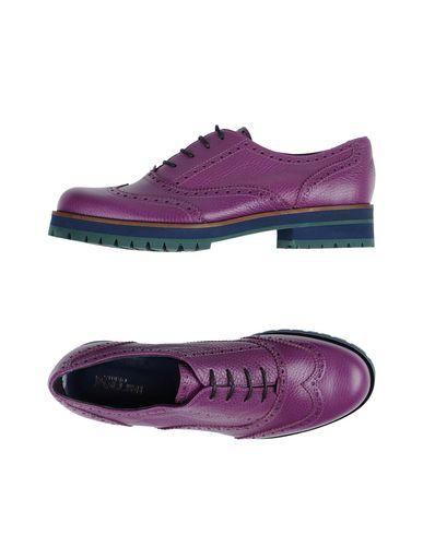 zapatillas STUDIO POLLINI Zapatos de cordones mujer