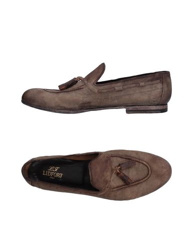 zapatillas LIDFORT Mocasines hombre