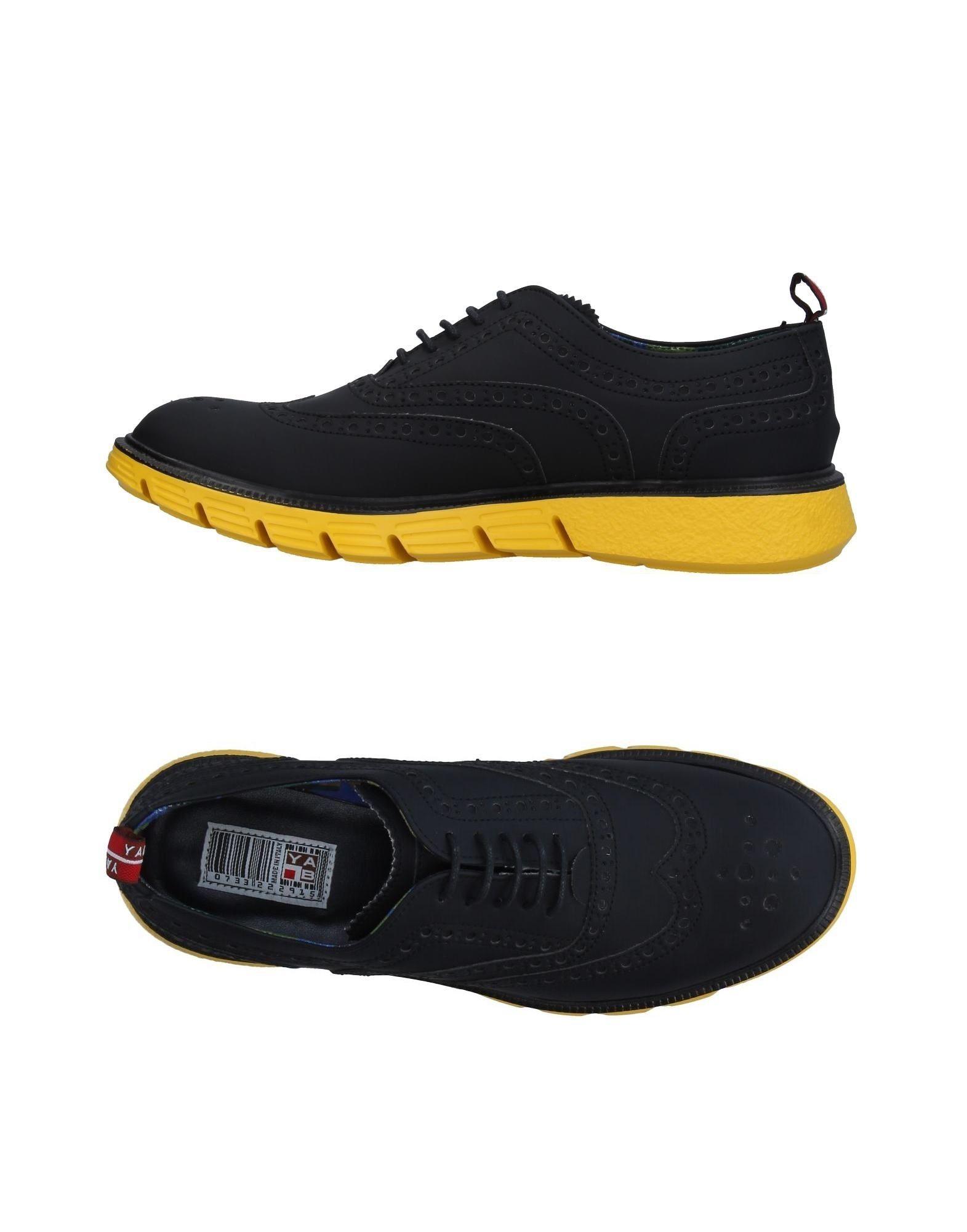 YAB Низкие кеды и кроссовки кроссовки и кеды