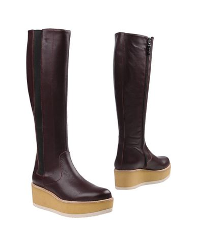 zapatillas LOGAN Botas mujer