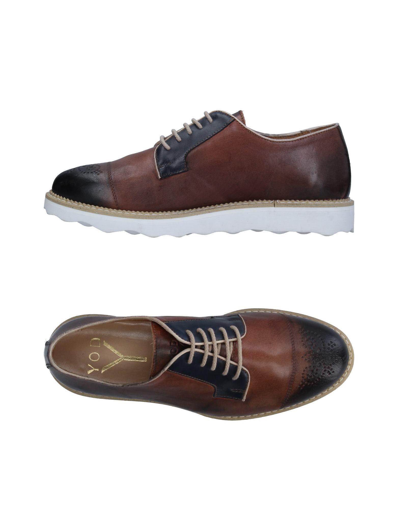 YOD Обувь на шнурках