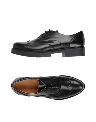 Обувь на шнурках от LEONARDO PRINCIPI