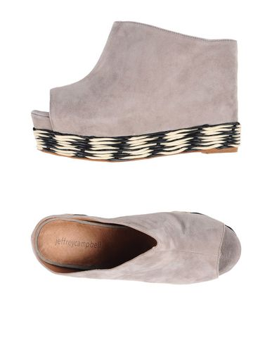 zapatillas JEFFREY CAMPBELL Mules & Zuecos mujer