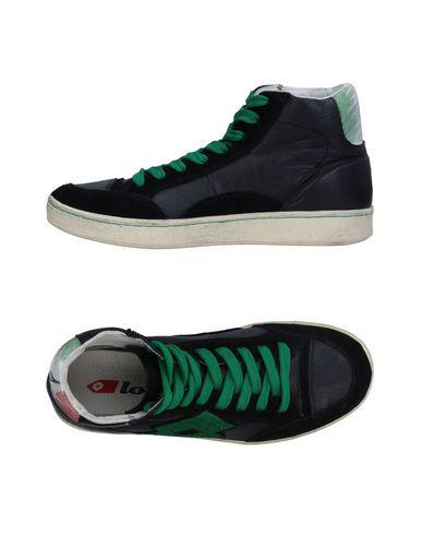 zapatillas LOTTO Sneakers abotinadas hombre