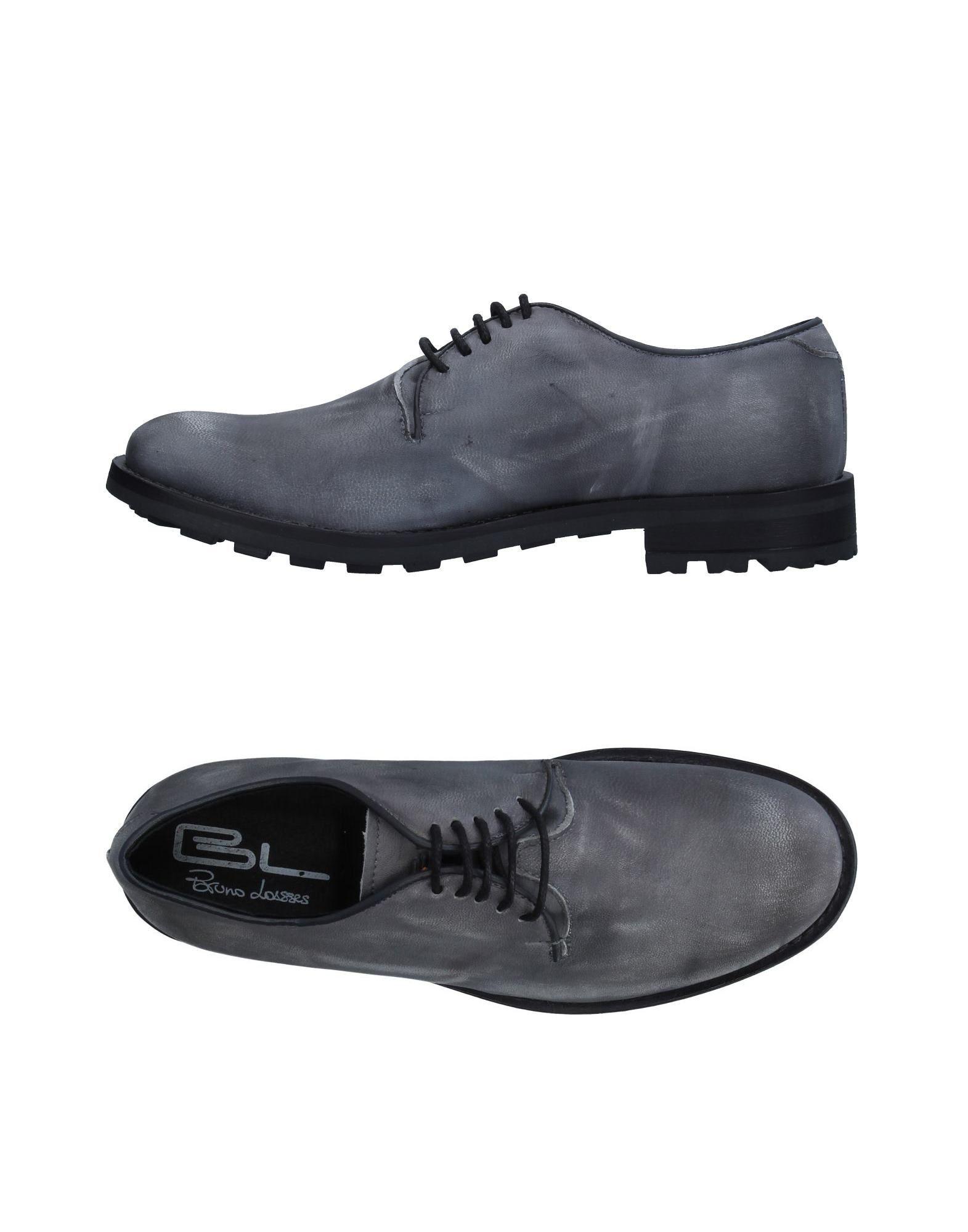 BRUNO LOASSES Обувь на шнурках цены онлайн