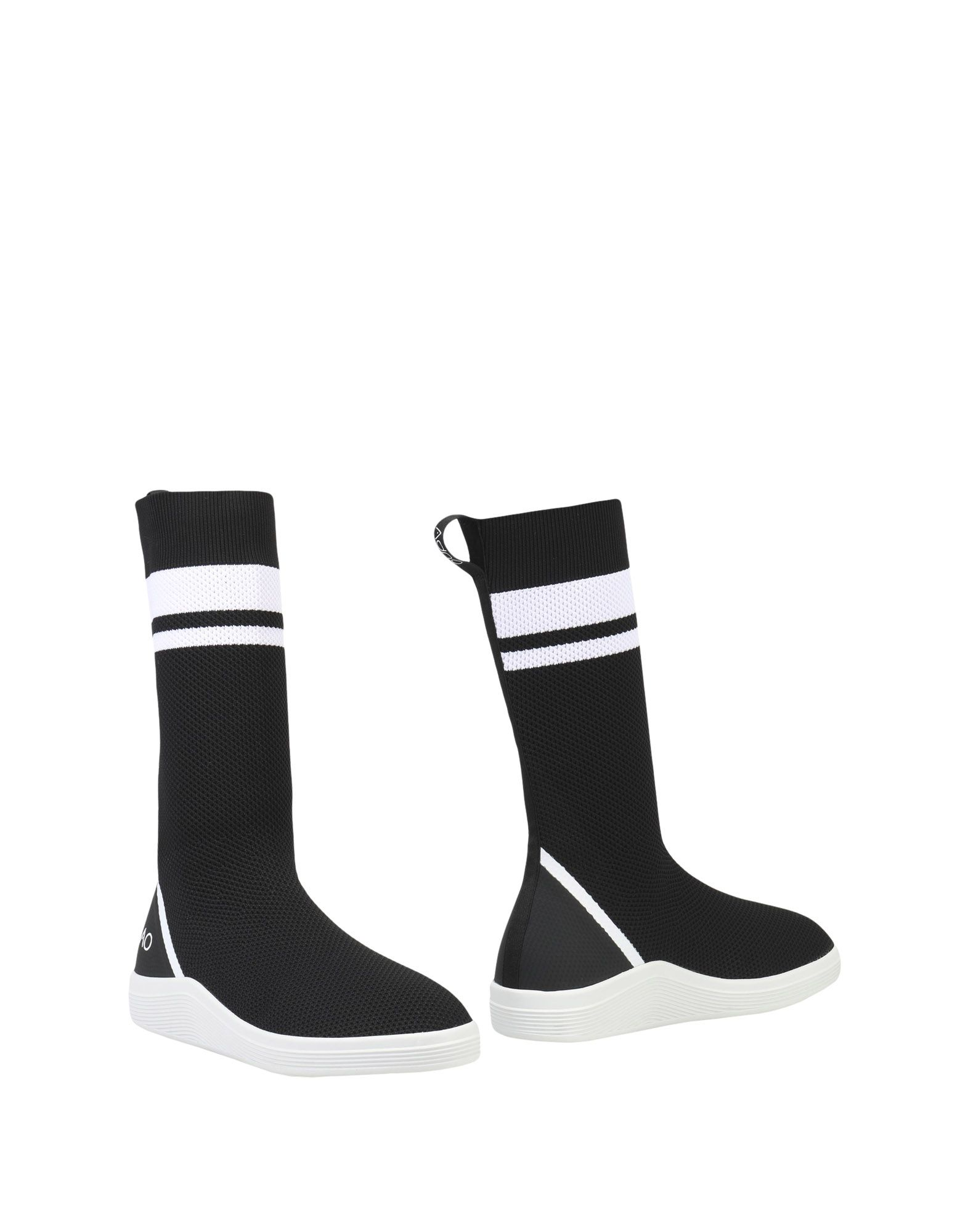 ADNO &Reg; Boots in Black