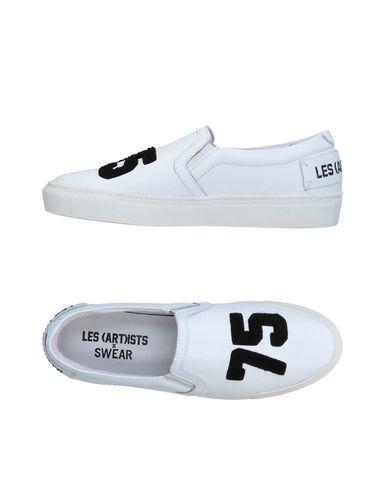 zapatillas LES (ART)ISTS x SWEAR Sneakers & Deportivas mujer